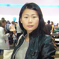 Евгения Ким