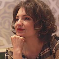 Людмила Староверова