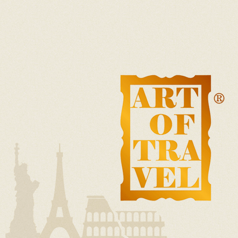 Сайт для компании Art of Travel