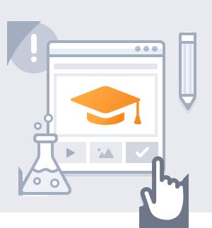 Разработка  сайта для школы