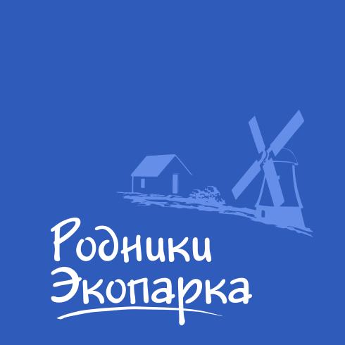 Лендинг для коттеджного поселка «Родники Экопарка»